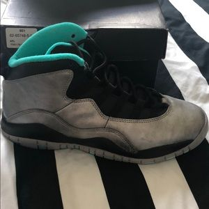 Air Jordan Retro 10